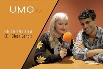Clean Bandit Entrevista UMOtv