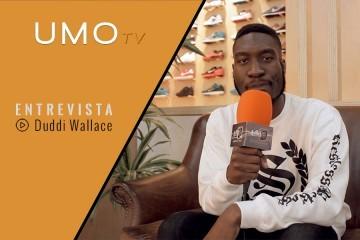 Duddi Wallace Entrevista UMOtv