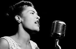 Billie Holiday REPORTAJE