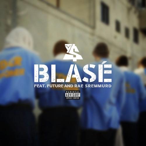 "Ty Dolla $ign Ft. Future & Rae Sremmurd - ""Blasé"" | AUDIO"