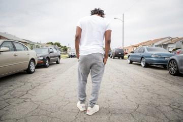 Kendrick Lamar presenta su edición limitada de las REEBOK VENTILATOR   LIFESTYLE