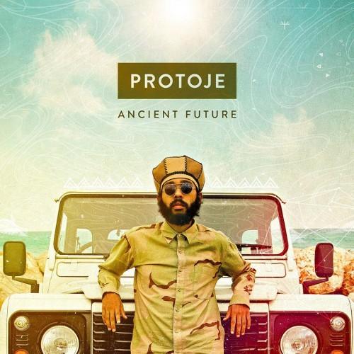 Protoje - ANCIENT FUTURE | Discos
