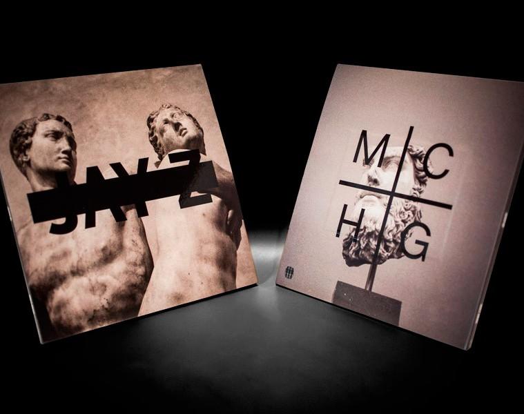 Jay Z reedita MAGNA CARTA HOLY GRAIL en formato vinilo   Noticias   UMOMAG