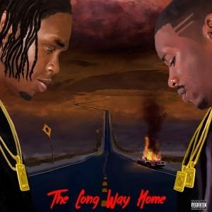 Krept & Konan - THE LONG WAY HOME   Discos   UMOMAG