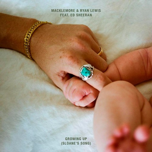 "Macklemore & Ryan Lewis Ft. Ed Sheeran - ""Growing Up (Sloane's Song)""   Audio   UMOMAG"