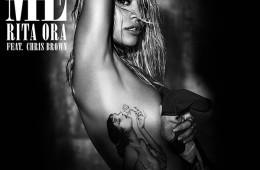 "Rita Ora Ft. Chris Brown - ""Body On Me""   Audio   UMOMAG"