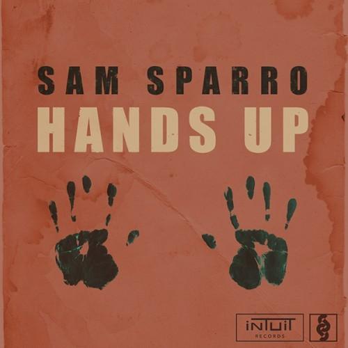 """Sam Sparro - """"Hands Up""""   Audio   UMOMAG"""