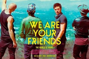 La música electrónica y la figura del deejay, protagonistas del film 'We Are Your Friends'   LifeStyle   UMOMAG