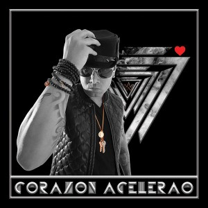 "Wisin - ""Corazón Acelerao""   Audio   UMOMAG"