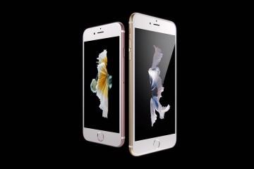 Apple presenta los iPhone 6S y 6S Plus   LifeStyle   UMOMAG