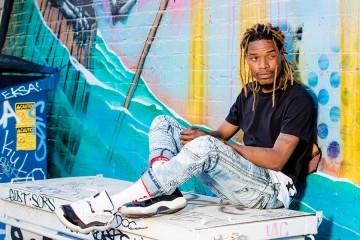 """FETTY WAP: """"No siento presión alguna, no dejo que el éxito de 'Trap Queen' me supere""""   Entrevistas   UMOMAG"""