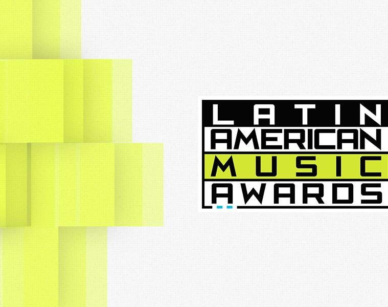 Llega la primera edición de los LATIN AMERICAN MUSIC AWARDS   Noticias   UMOMAG
