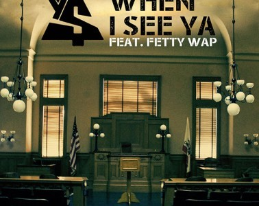 "Ty Dolla $ign Ft. Fetty Wap - ""When I See Ya""   Audio   UMOMAG"