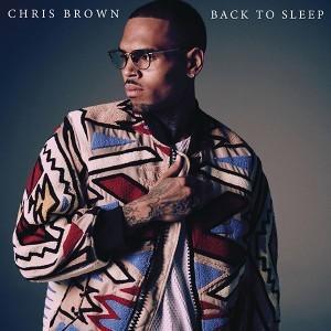 "Chris Brown - ""Back To Sleep""| Audio | UMOMAG"