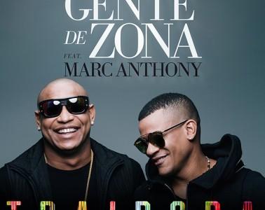 "Gente de Zona Ft. Marc Anthony - ""Traidora"" | Audio | UMOMAG"