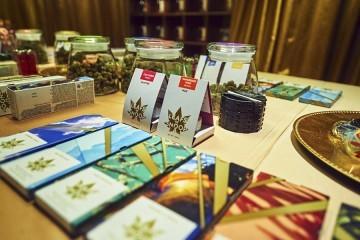 'Leafs by Snoop', la marca de cannabis de Snoop Dogg | LifeStyle | UMOMAG