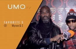 F5: 28 - Myron & E | UMOtv | UMOMAG