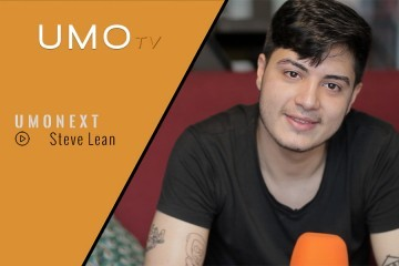 UMOnext: 06 - Steve Lean | UMOtv | UMOMAG
