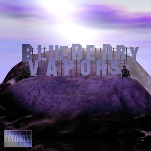 Elijah Blake - BLUEBERRY VAPORS | Mixtapes | Descargas