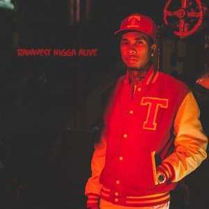 Tyga - RAWWEST NIGGA ALIVE | Mixtapes | UMOMAG
