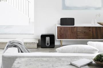 SONOS presenta la nueva versión de su dispositivo PLAY:5 | LifeStyle | UMOMAG