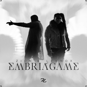 "Zion & Lennox - ""Embriágame"" | Audio | UMOMAG"
