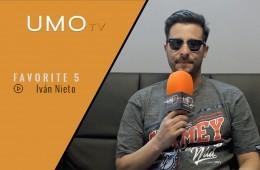 F5: 29 - Iván Nieto | UMOtv | UMOMAG
