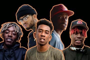 5 rappers americanos que deberías escuchar ahora mismo | Artículos | UMOMAG