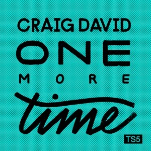 "Craig David - ""One More Time"" 