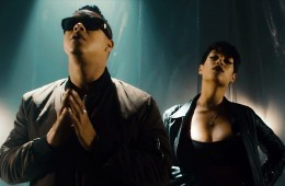 "Fuego - ""Rihanna (Spanish Remix)"" 
