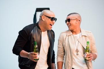 Gente de Zona se asocian con la cerveza dominicana Presidente | LifeStyle | UMOMAG
