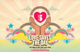5 recomendaciones para el festival 'Love Saves The Day 2016' | Artículos | UMOMAG
