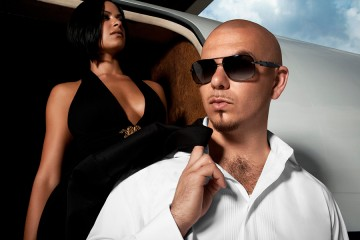 5 canciones por las que Pitbull es el puto amo | Artículos | UMOMAG