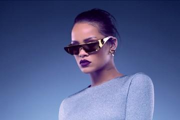 Rihanna y Dior presentan su colección futurista de gafas de sol | LifeStyle | UMOMAG