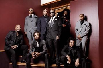 The Roots ponen la banda sonora a la final de la NBA | Noticias | UMOMAG