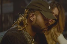 """PARTYNEXTDOOR - """"Come And See Me"""" 