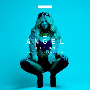 "Angel Ft. Steff London - ""Hope"" 