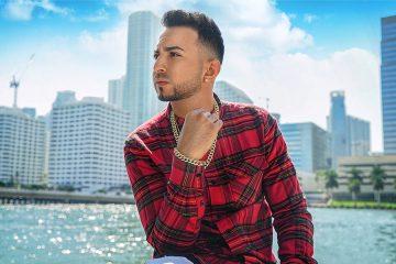 J Quiles publica el 29 de julio su álbum debut LA PROMESA | Noticias | UMO Magazine