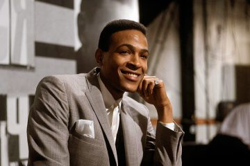 Luz verde al documental sobre Marvin Gaye | LifeStyle | UMO Magazine