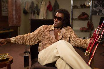 'Miles Ahead', la película sobre Miles Davis, se estrena en España el 29 de julio | LifeStyle | UMO Magazine