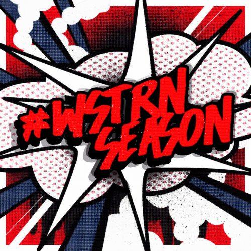 WSTRN - #WSTRNSEASON | Mixtapes | UMO Magazine