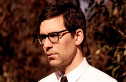 "Jamie Lidell regresa con ""Walk Right Back"" y prepara nuevo álbum 