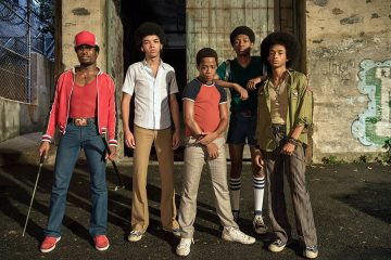 'The Get Down', la serie definitiva sobre los orígenes del hip-hop | LifeStyle | UMO Magazine