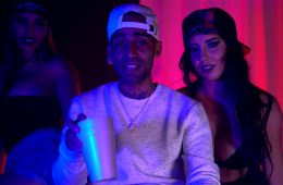 "Arcangel & De La Ghetto - ""Rosé"" 