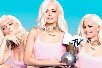 Bebe Rexha será la presentadora de los 'MTV EMA 2016' | Noticias | UMO Magazine