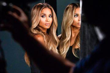 Ciara, nombrada nueva embajadora de REVLON | LIFESTYLE | UMO Magazine
