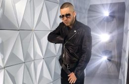 Gadiel debuta con ALTO RANGO | Noticias | UMO Magazine