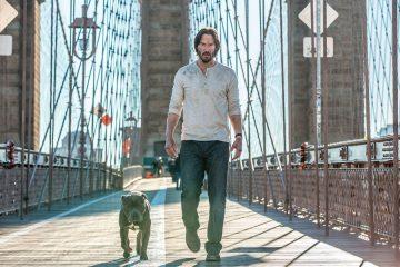 Traíler de la segunda entrega de 'John Wick', con Keanu Reeves y Ruby Rose | LIFESTYLE | UMO Magazine