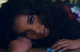 "KDA Ft. Tinashe - ""Just Say"" 