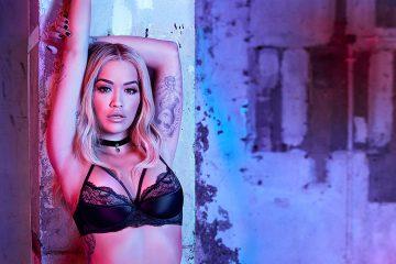 Lo nuevo de 'Rita Ora x Tezenis' te dejará con la boca abierta | LIFESTYLE | UMO Magazine